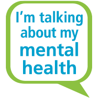 Talking About Mental Health logo
