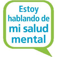 Logo de Hablando de Salud Mental