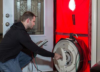 Daikin Heat Pump Setup