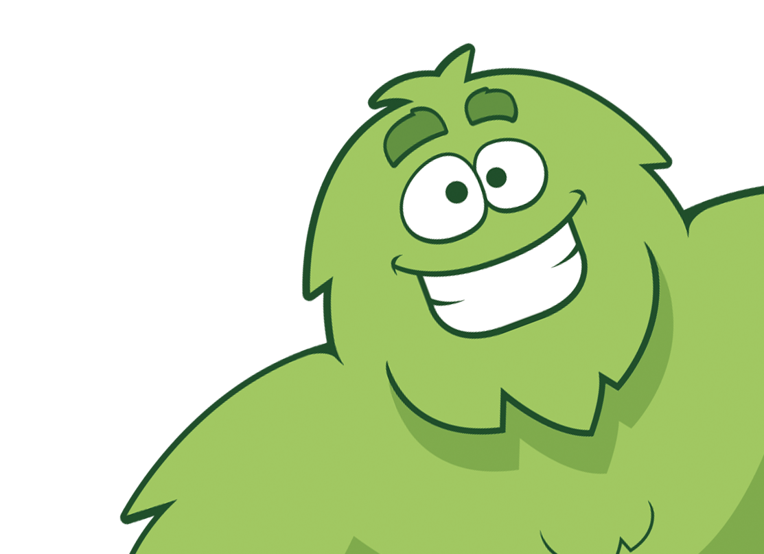 Greenfoot Mascot