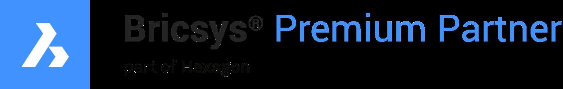 Bricsys Premium Partner logo
