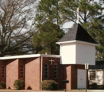 North Carroll Street Church