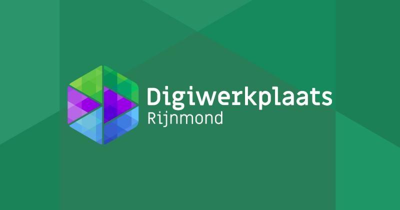 Digiwerkplaats Rijnmond live!