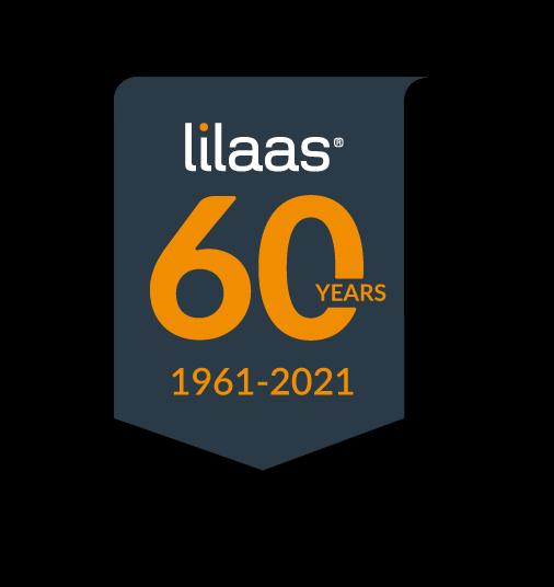 Lilaas 60 år