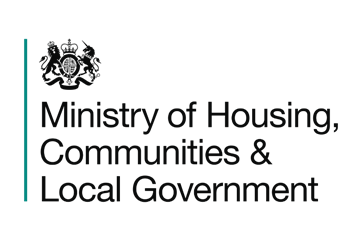 Ministry of Housing, Communities & Local Goverment