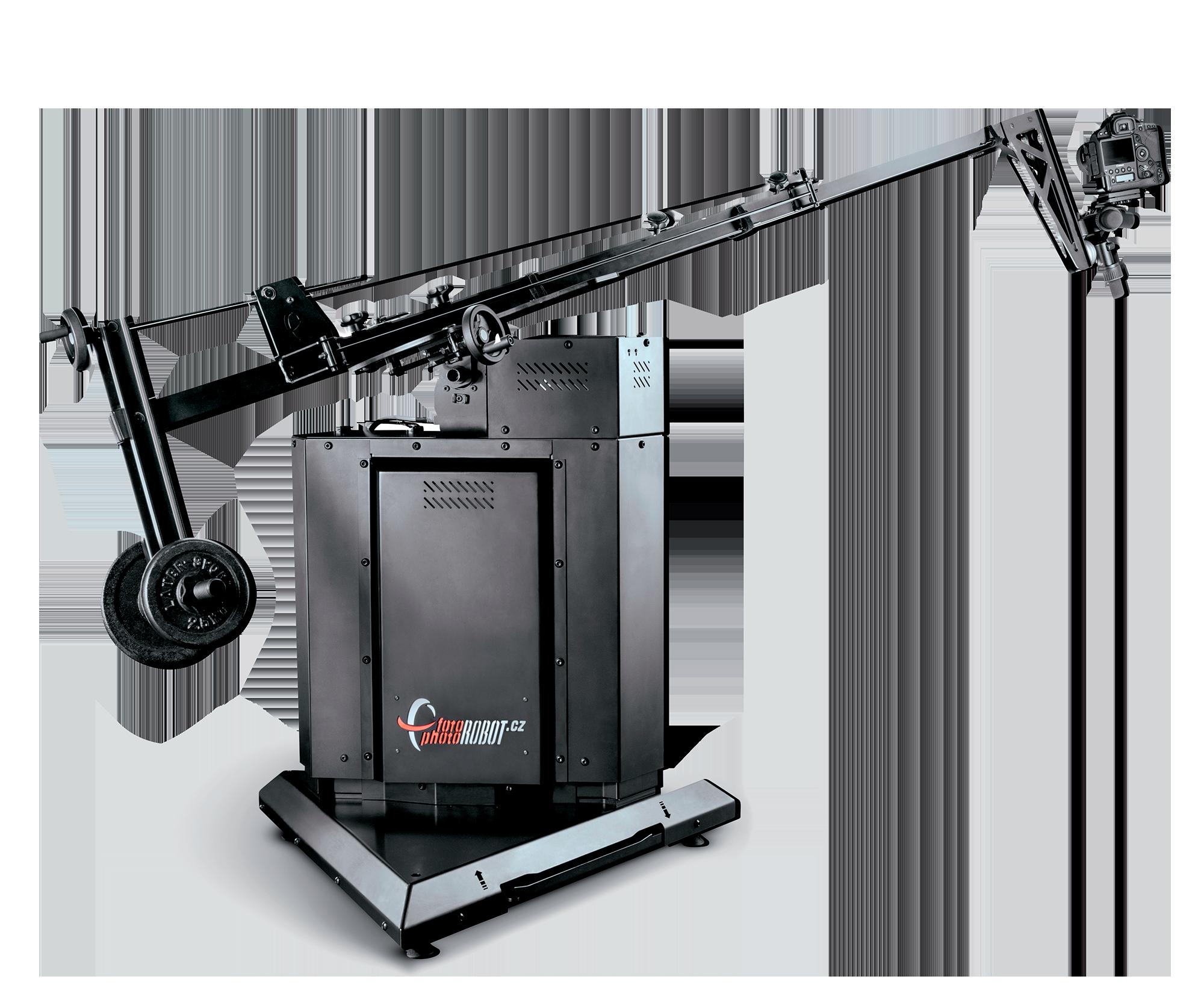 PhotoRobot ARM - ترايبود الكاميرا الروبوتية