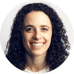 Kate Rosenblatt, MA, LPC, LMHC