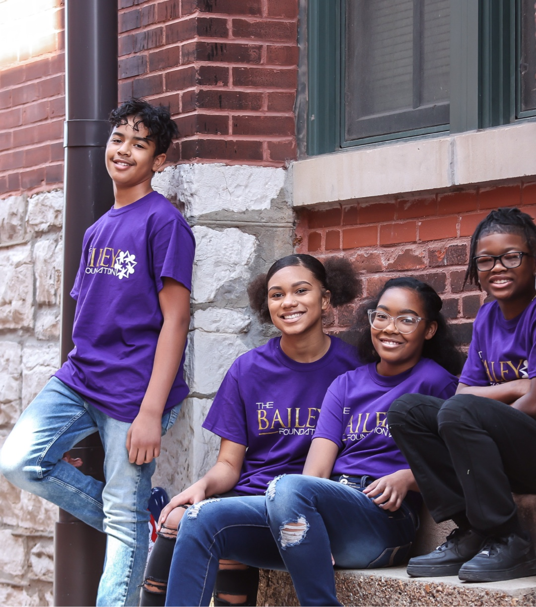 The Bailey Foundation Youth