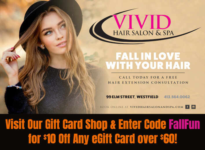 Fall Promo, Visit Our Gift Card Shop & Enter Code FallFun for $10 Off Any eGift Card over $60!