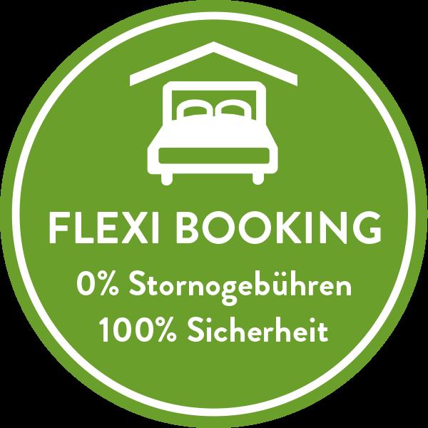 Flexibooking Stoerer