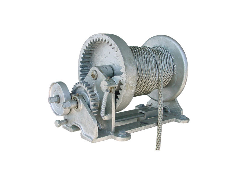 Dock Winches