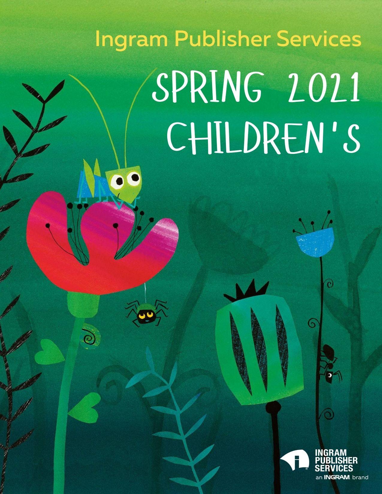 Spring/Summer 2021 Children's