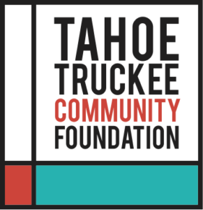 Tahoe Truckee Community Foundation logo