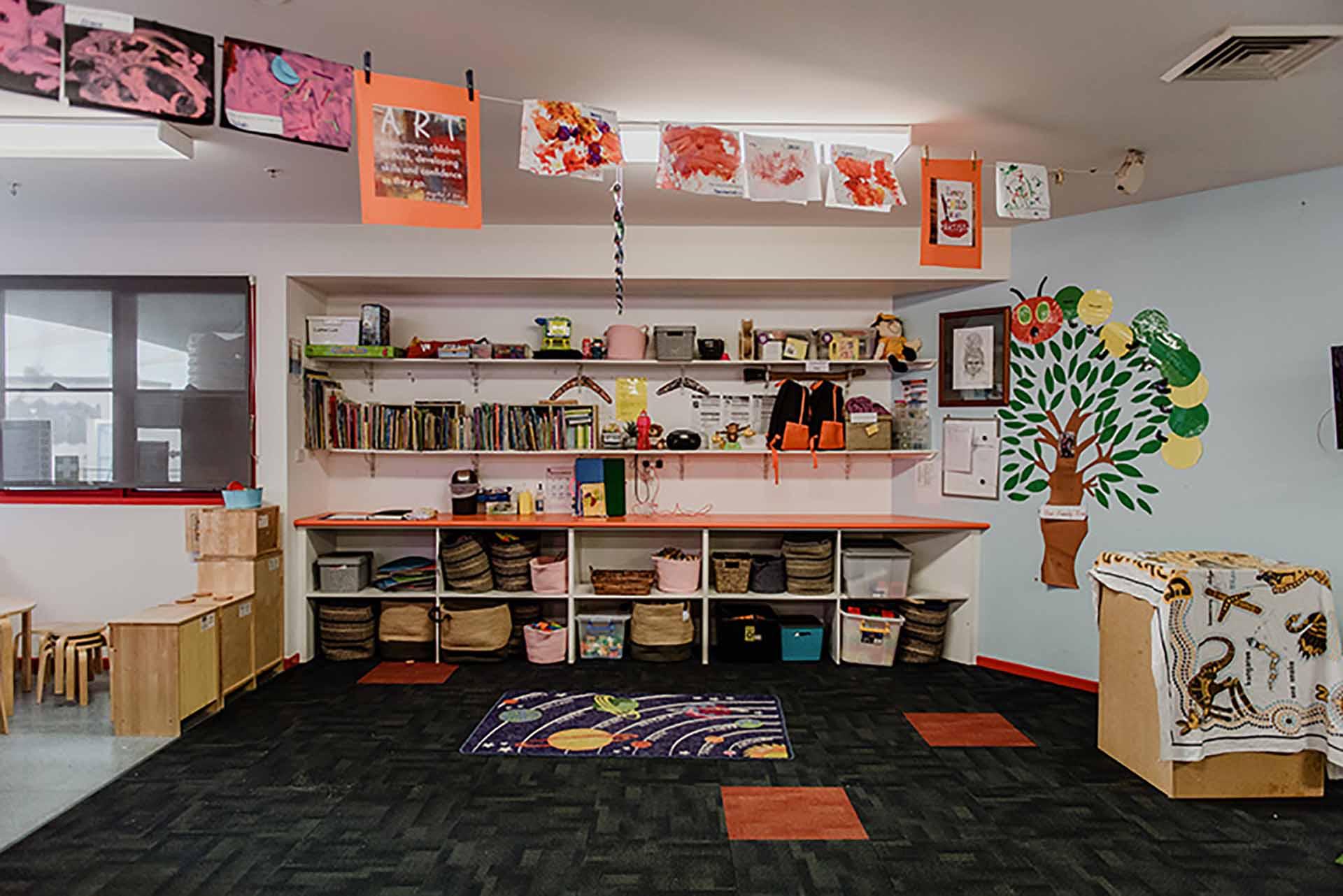 Centrepoint child centre