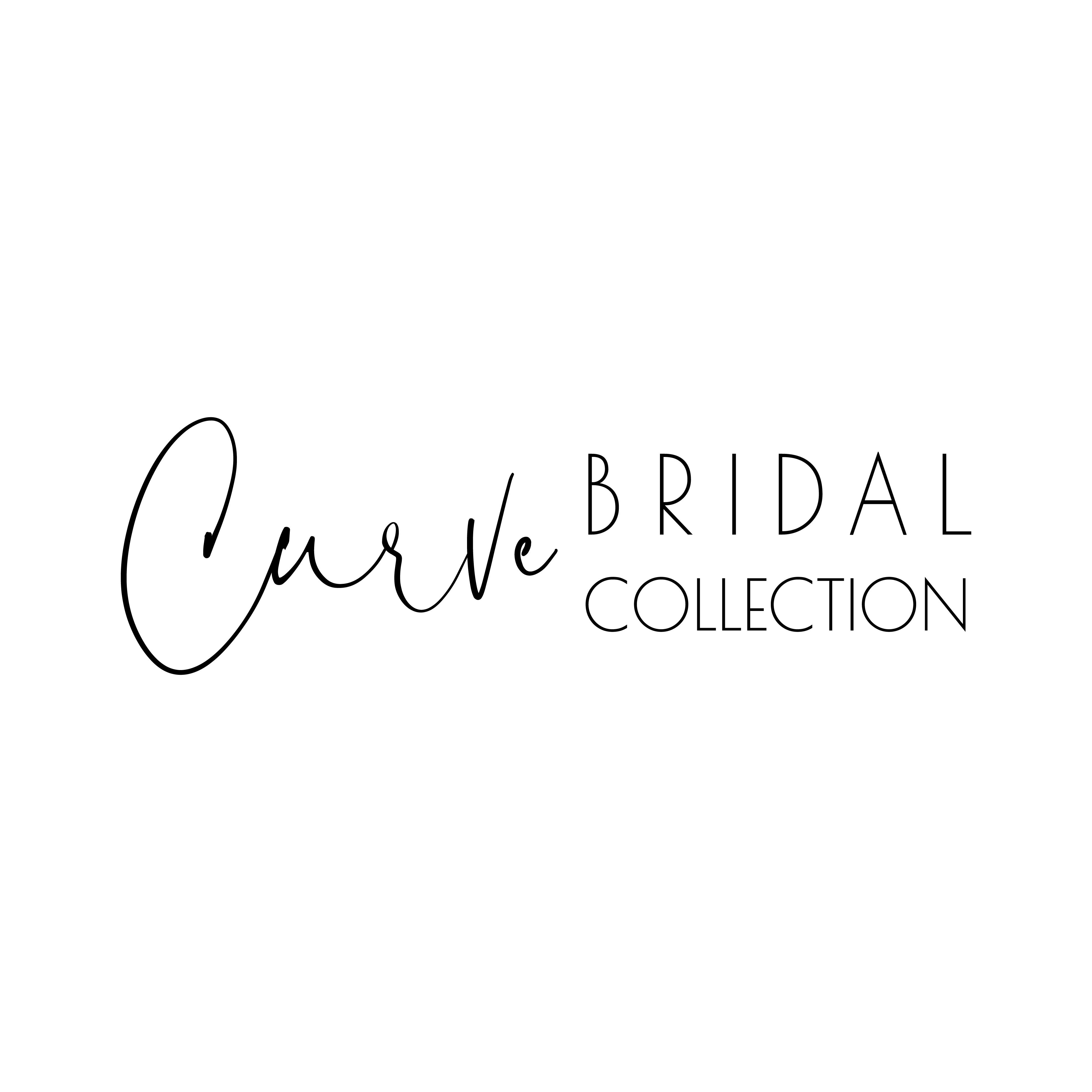 Curve Bridal Collection Logo