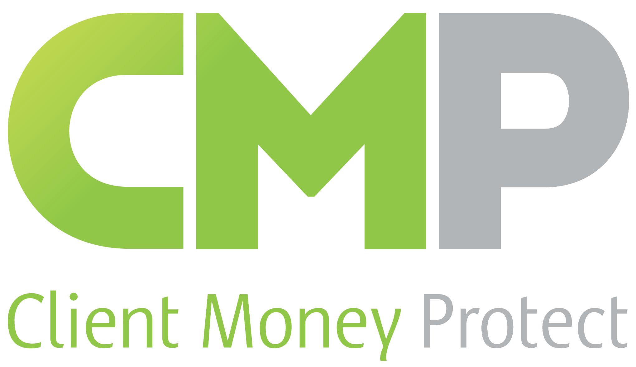 Client Money Protect Logo
