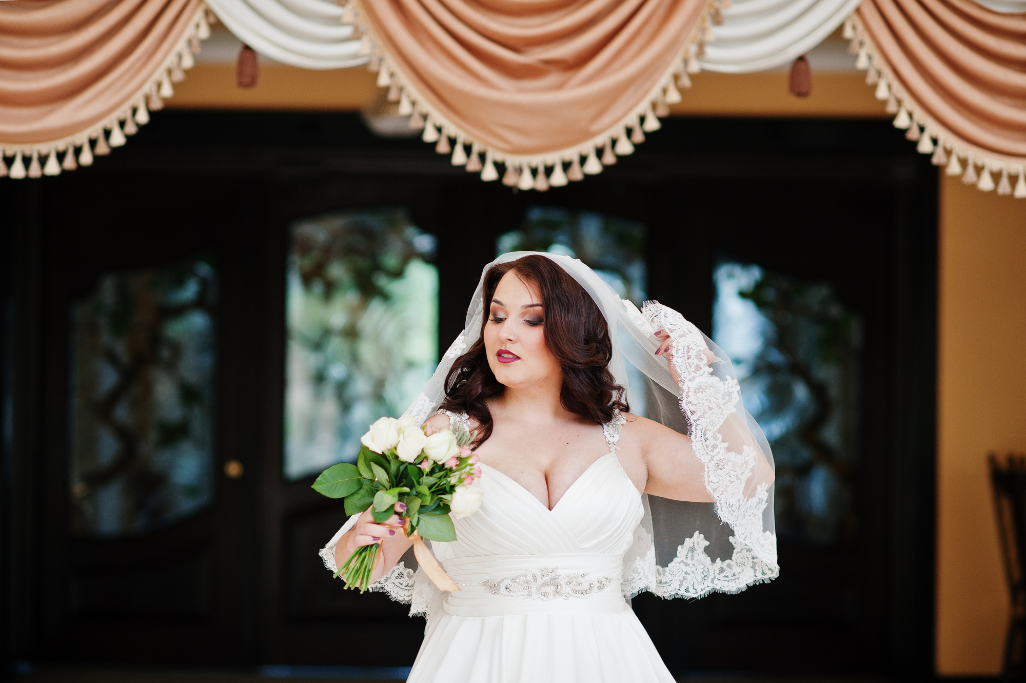 Helpful Information to Share With Your Bridal Consultant