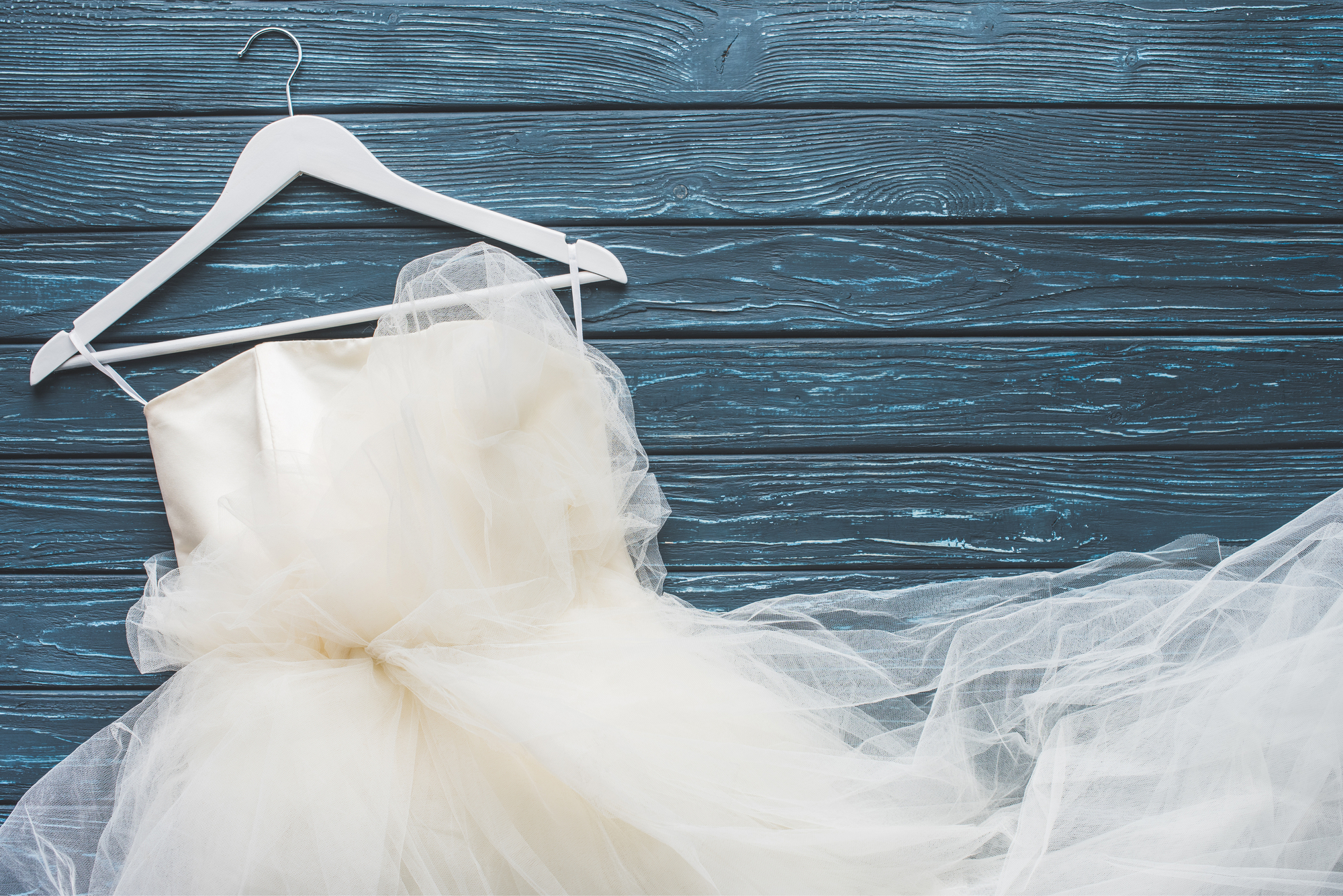 Curve's Plus Size Wedding Dress Guide