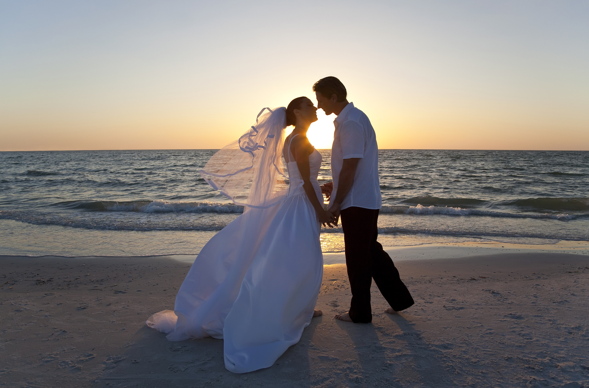 Beach Wedding Bliss: Best Plus-Size Wedding Dress Styles for a Seaside Ceremony