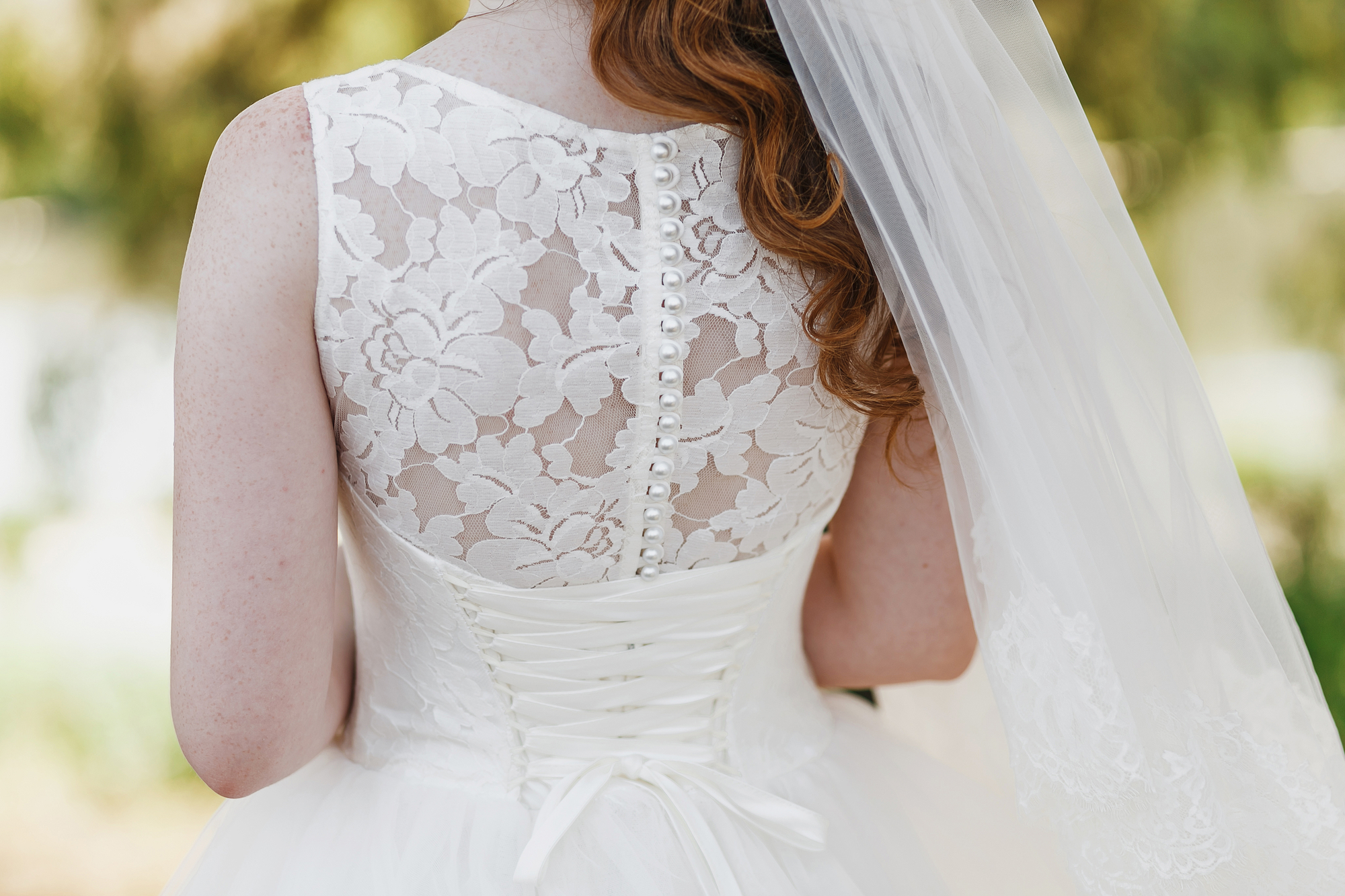 Curve's Guide to Customizing Plus Size Wedding Dresses