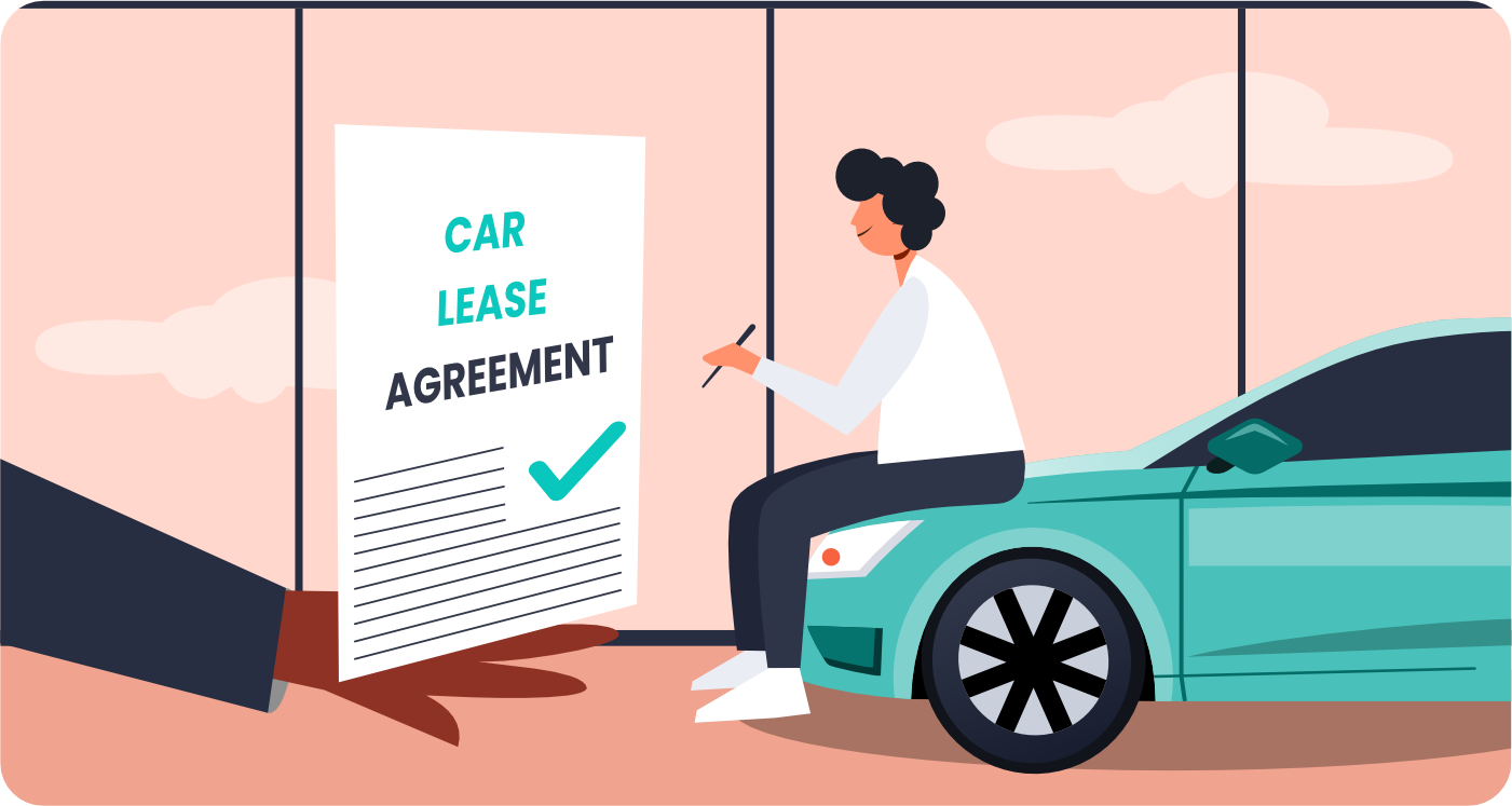 What to know about auto-leasing