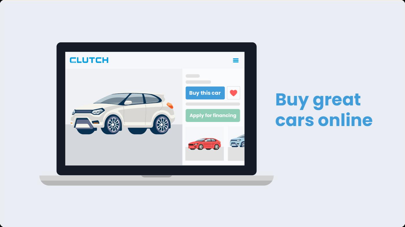 Buy a used car online in Ontario