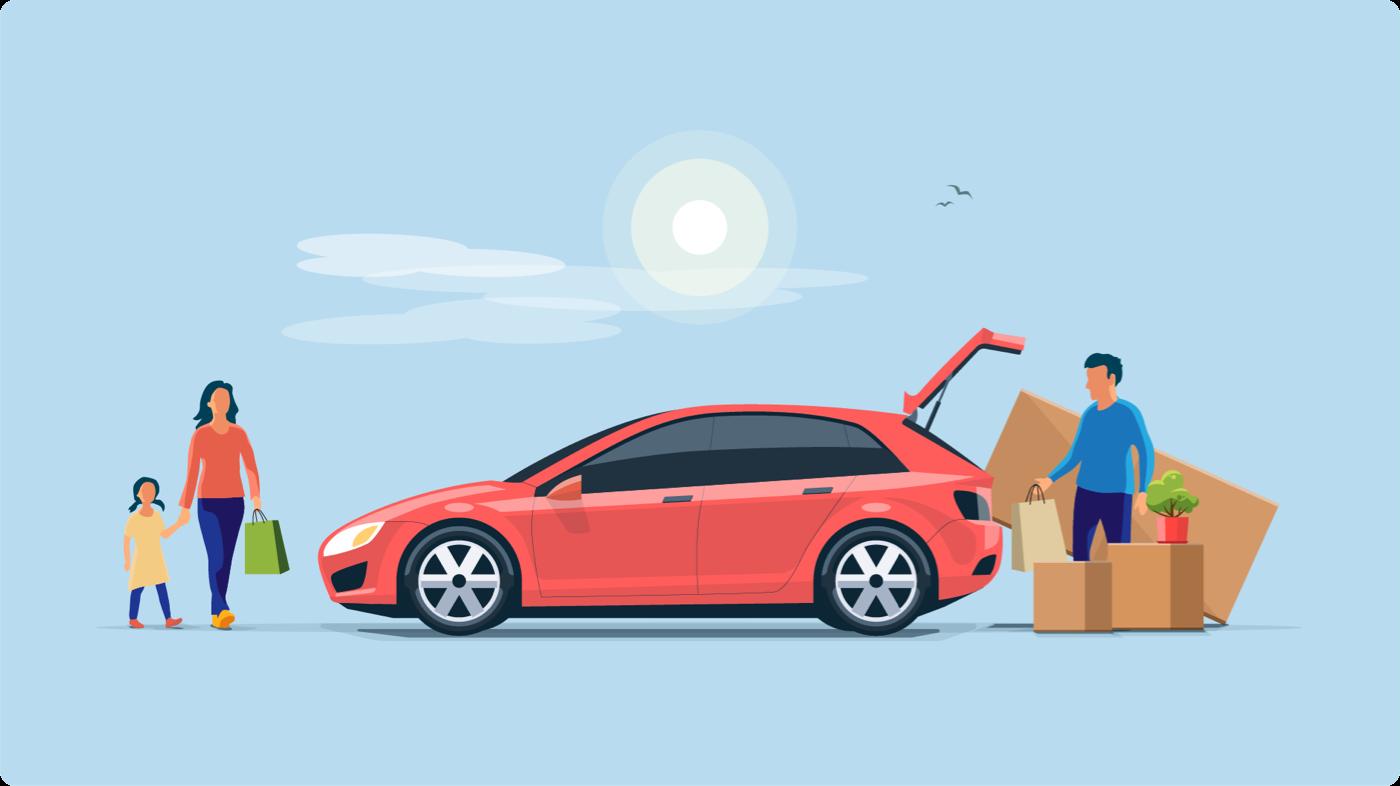 Registering a Car in Ontario