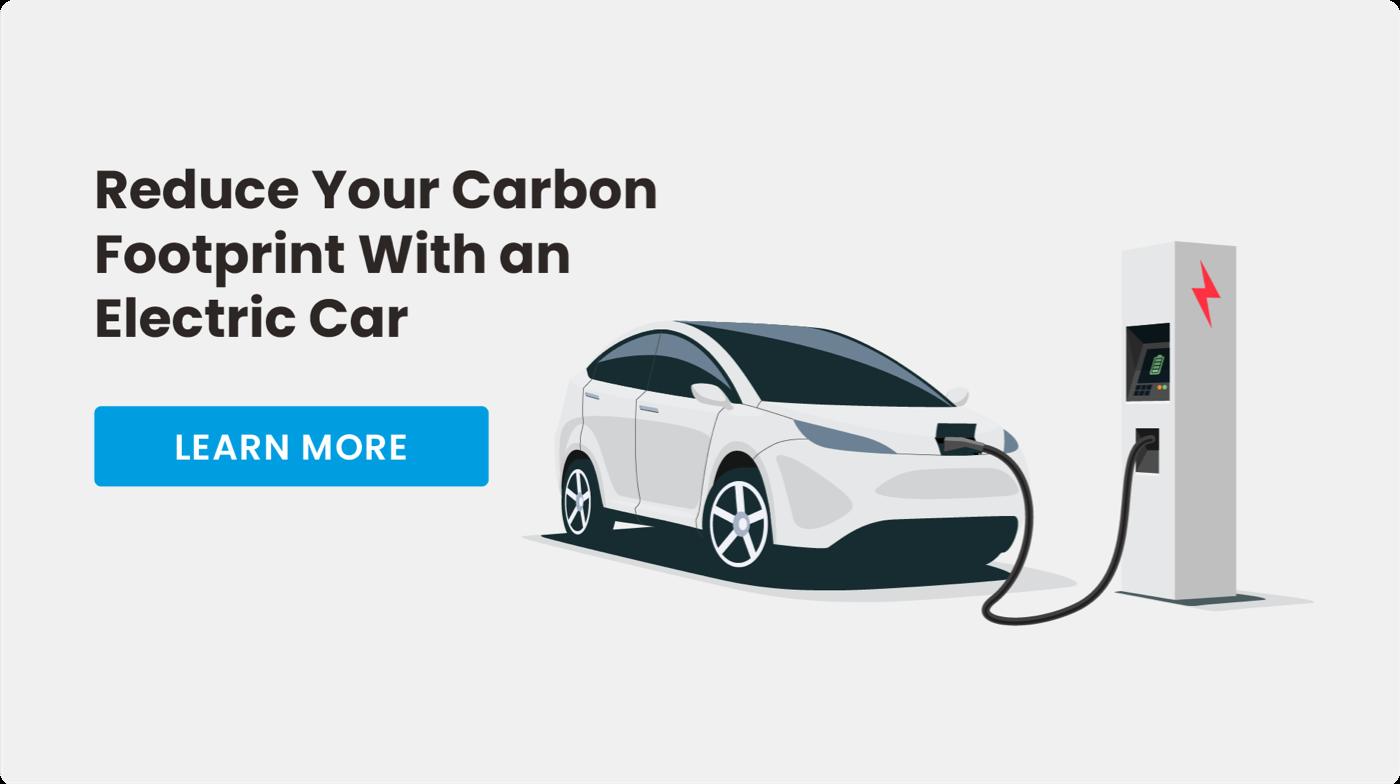 Ontario Electric Car Rebate: Let Clutch help reduce your carbon footprint