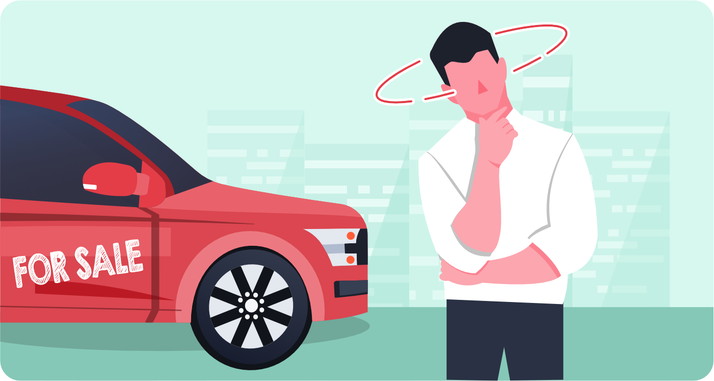 What to know about auto financing