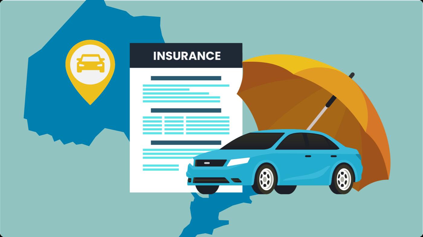 Minimum car insurance Toronto requirements
