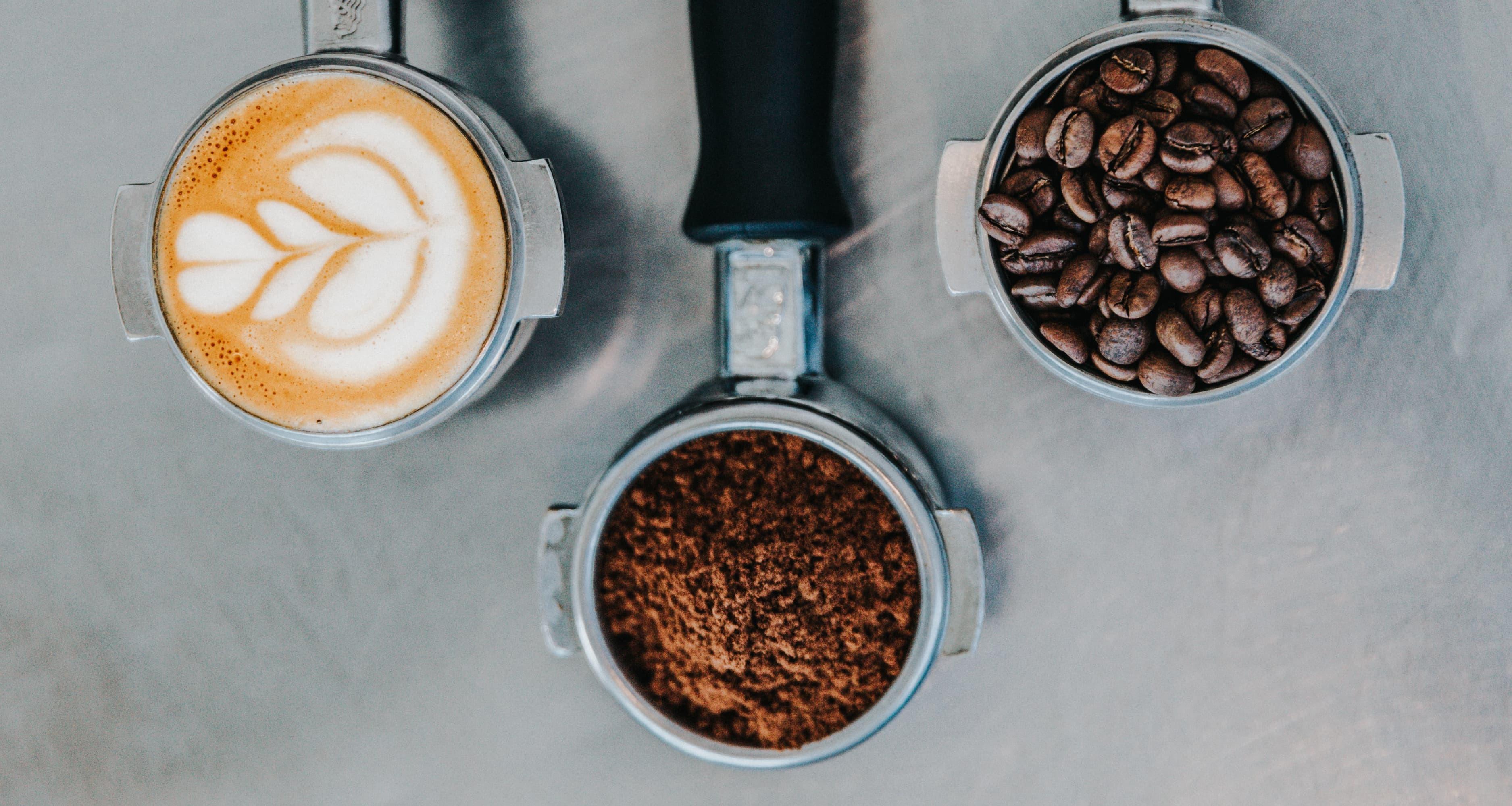 Quel café dans ma tasse ?