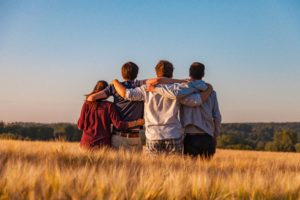 benefits of support groups