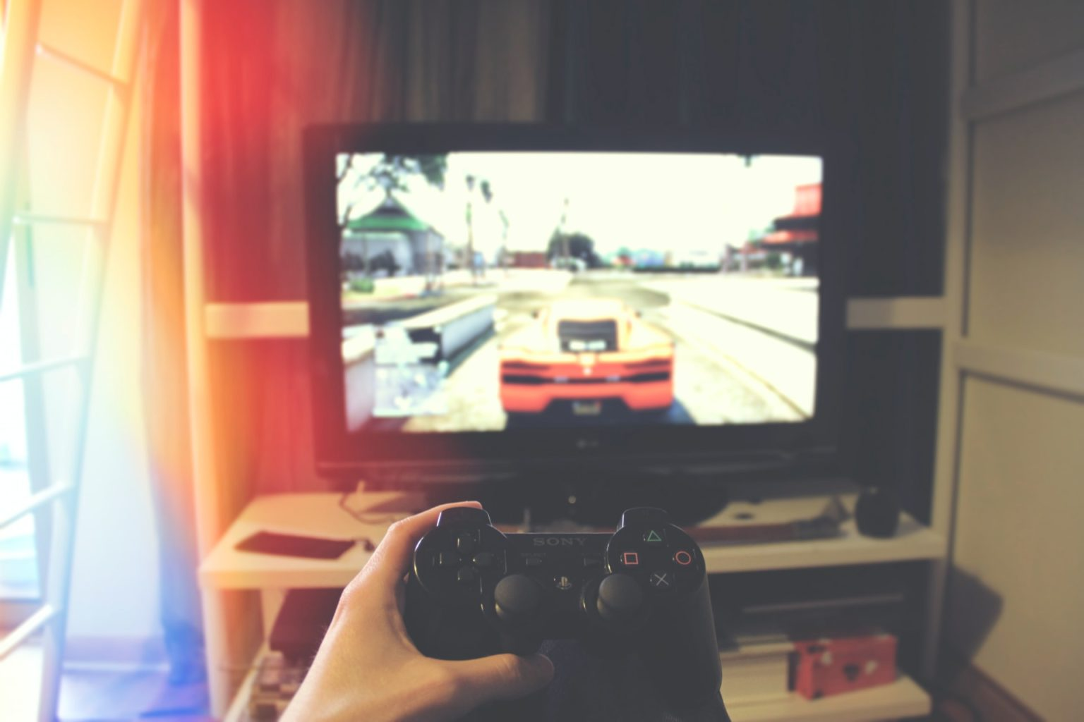 Do Video Games Promote Violence