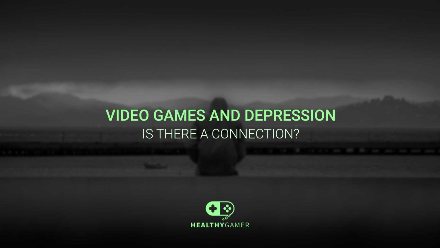 Video Games and Depression: Is There a Connection?