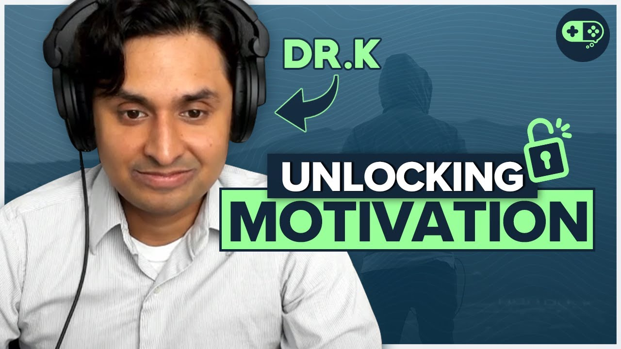 How to Unlock Your Motivation.