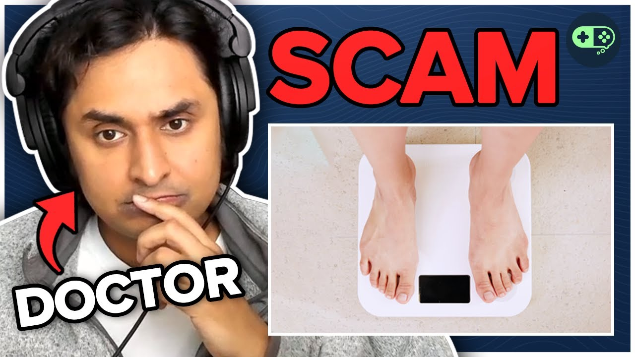 the biggest weight loss scam