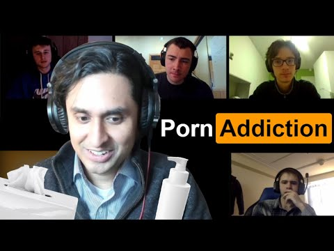 Helping Viewers with Porn Addiction