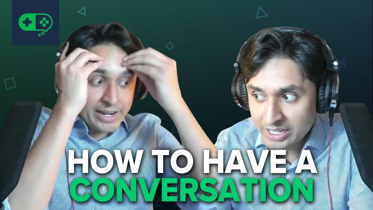Psychiatrist's Guide to Conversation