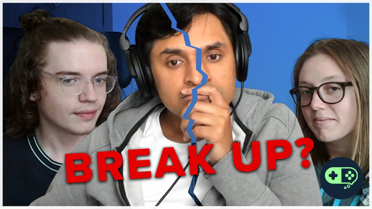 How to Save a Relationship from Break Up   Dr. K Interviews