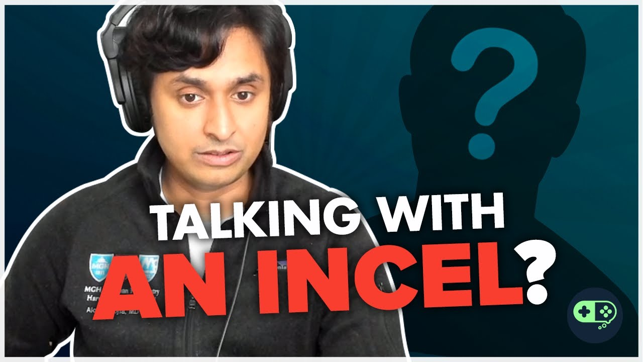 Talking With an Actual Incel?