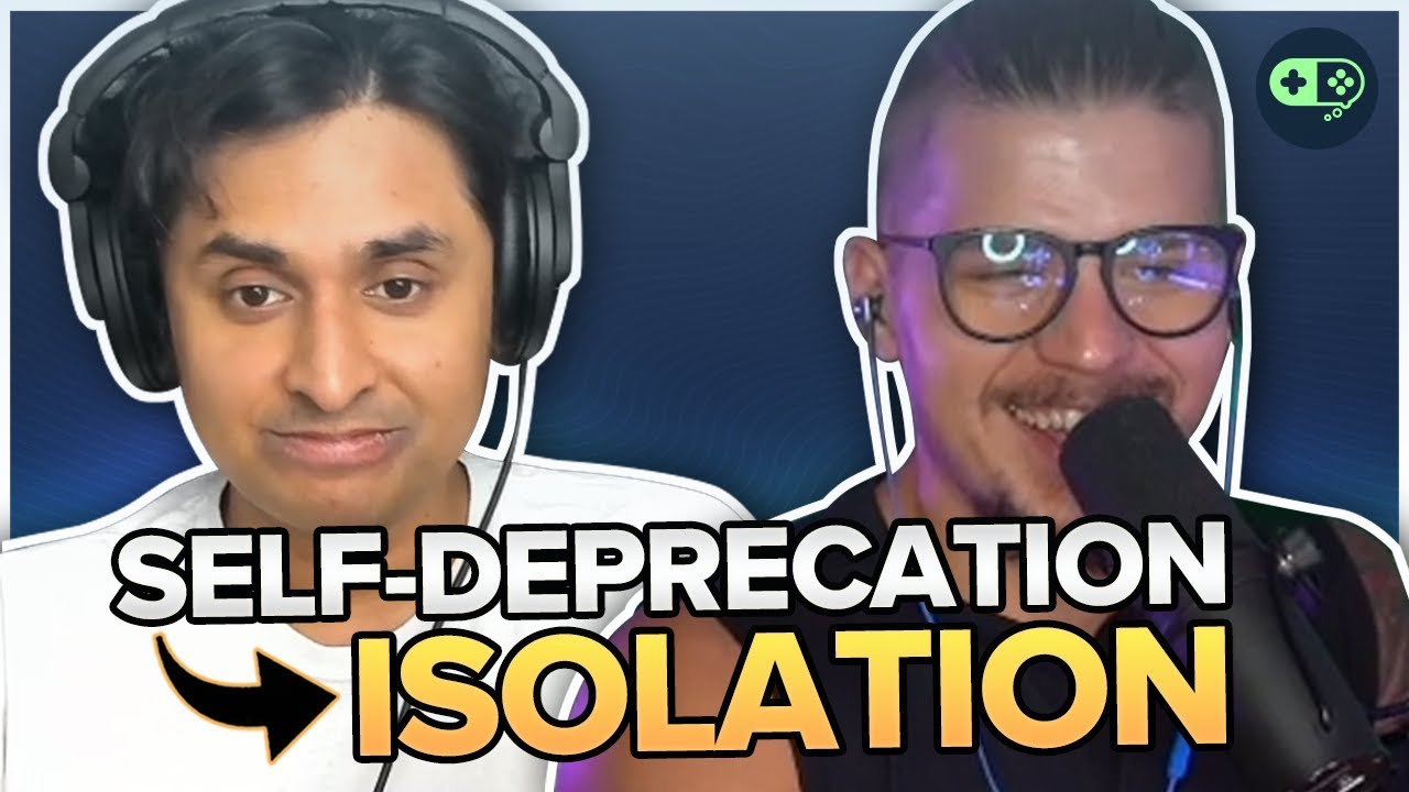 How Self-Deprecation Leads to Isolation ft. ObesetoBeast