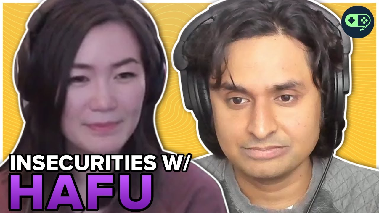 Overcoming Insecurities with Hafu