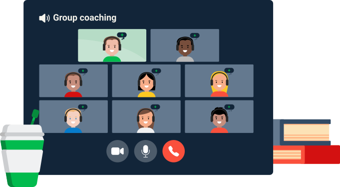 healthy gamer group coaching pros and cons