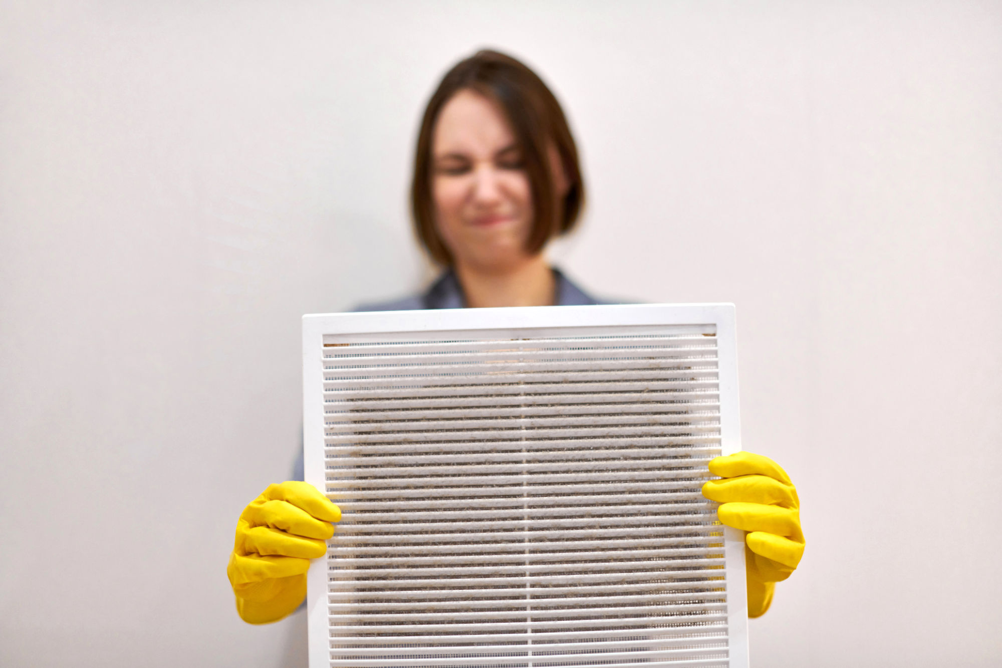 Air Mavericks - 5 reasons to clean your ducts