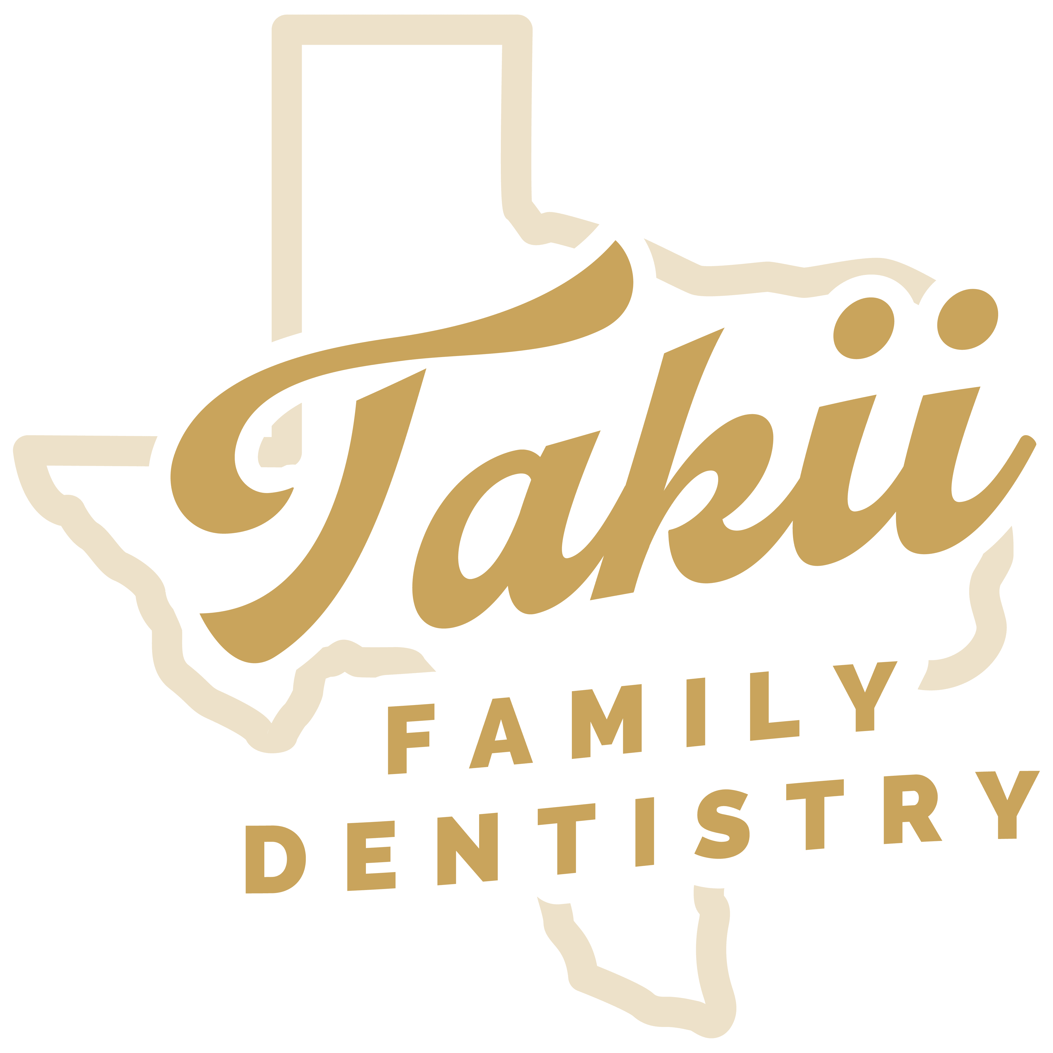 Takki gold logo