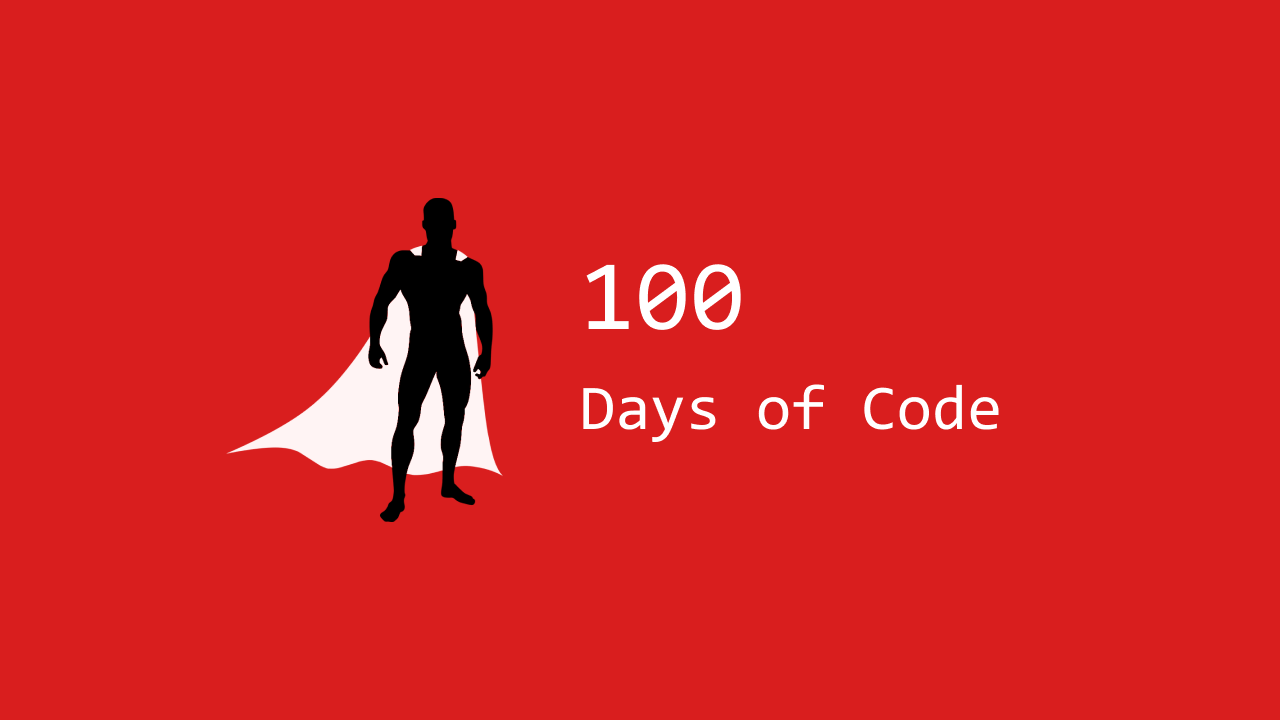 Essential Guide to 100 Days of Code