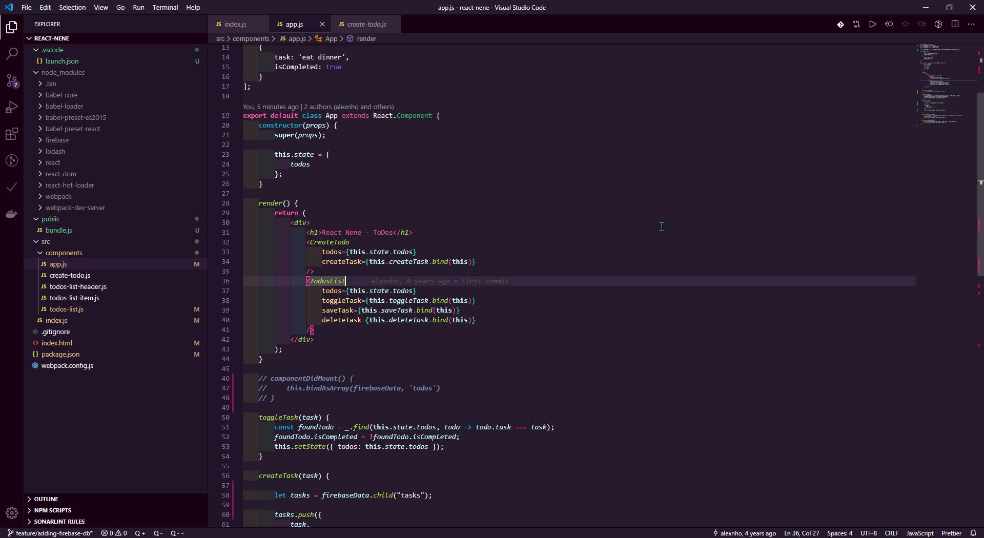 Lilac VS Code theme