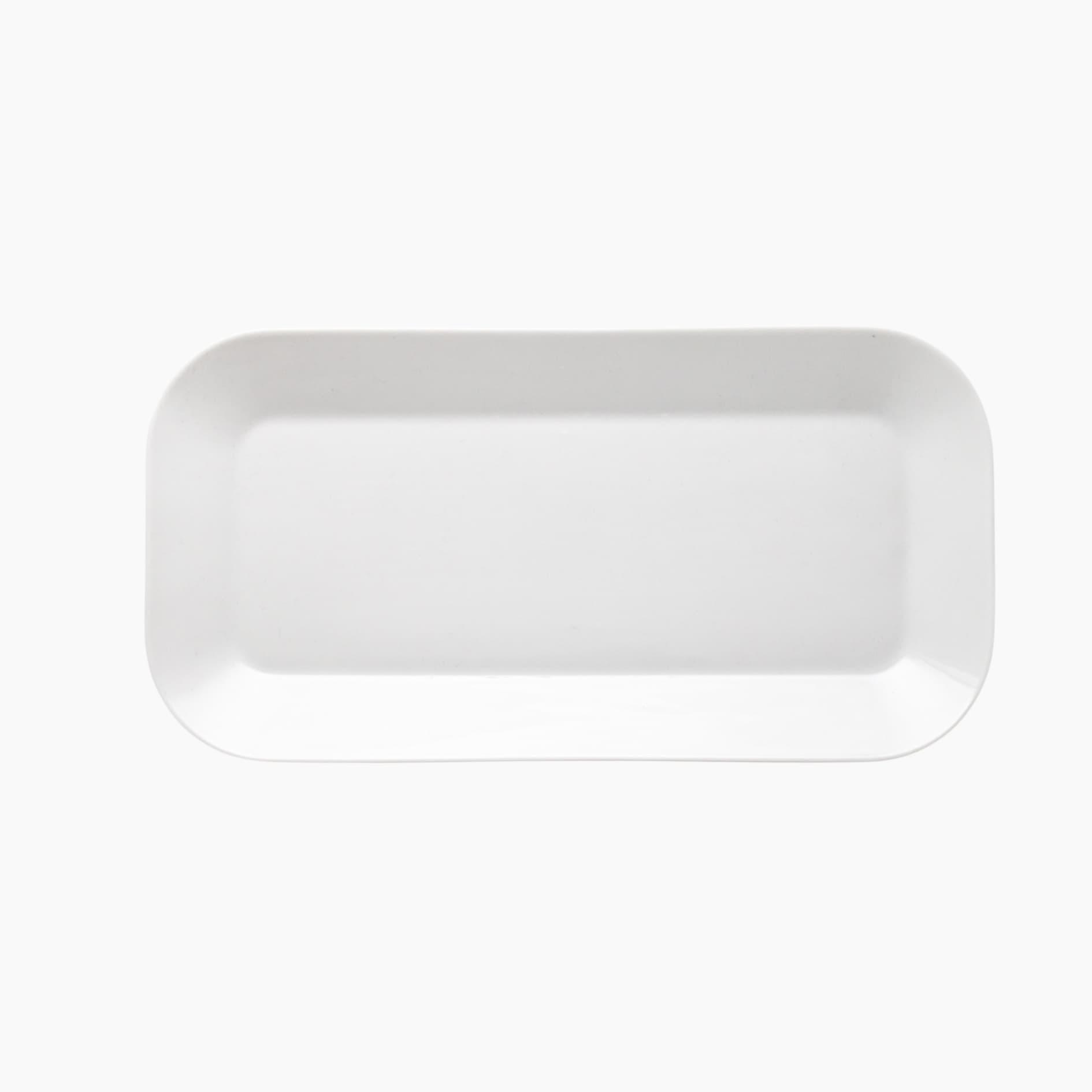 Servierplatte klein