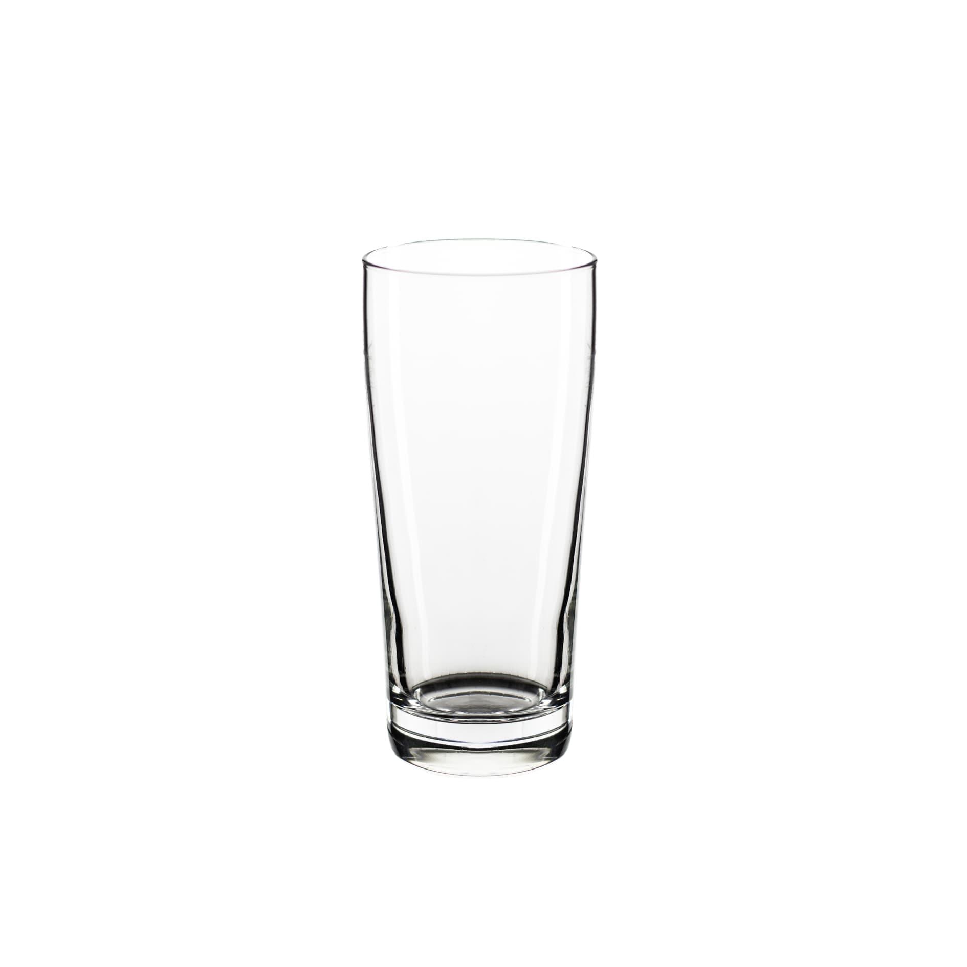 Bierglas Willy Becher 0,3 l