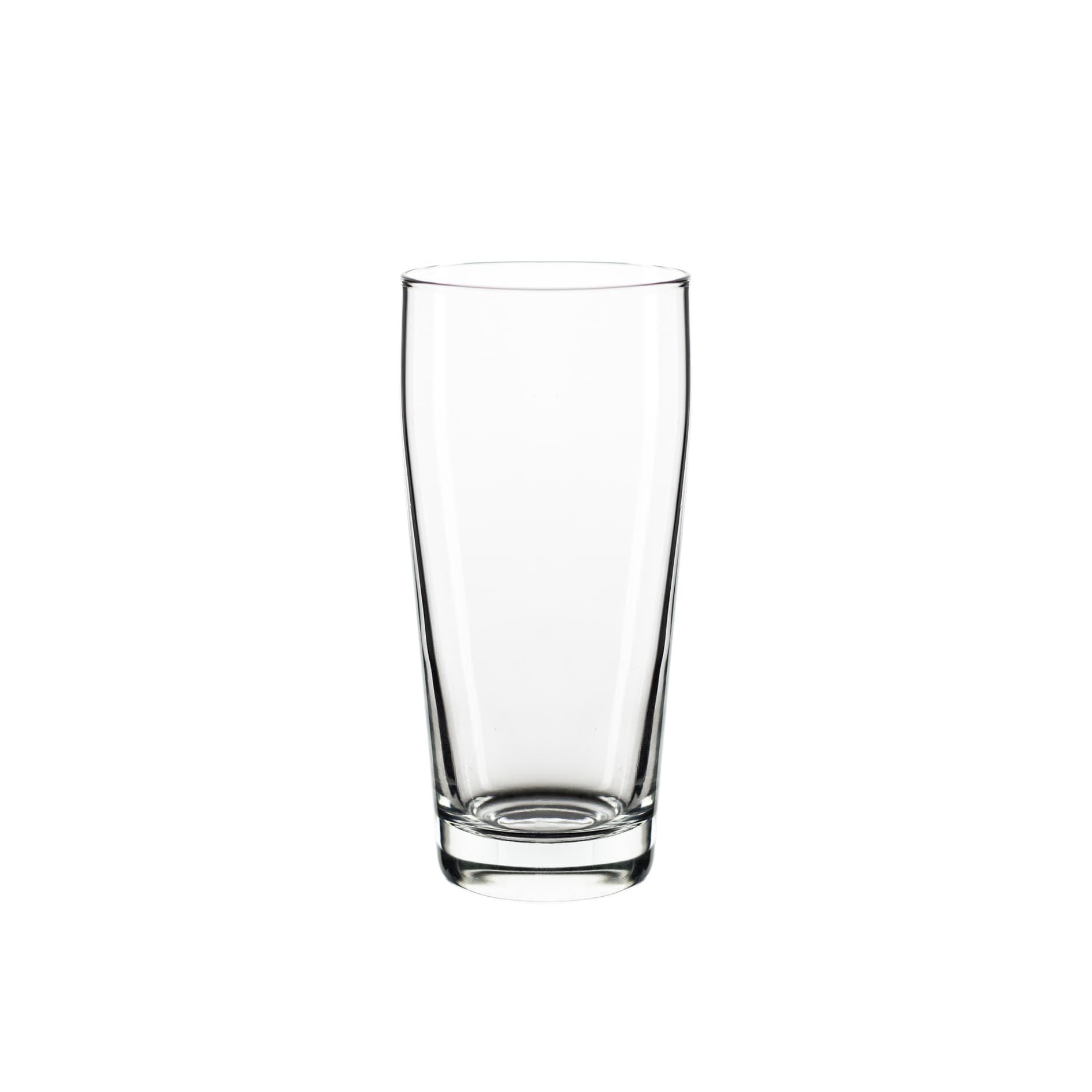 Bierglas Willy Becher  0,25 l